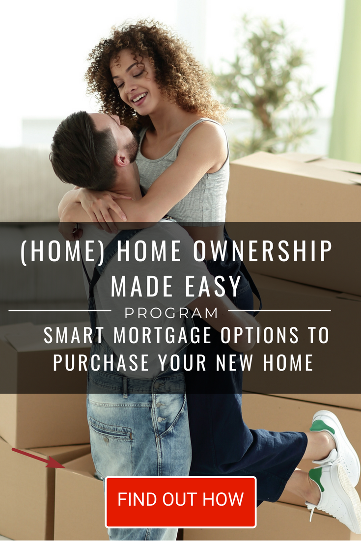 (HOME) HOMEOWNERSHIP MADE EASY-v.2