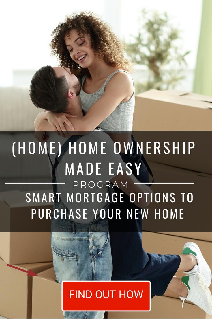 (HOME) HOMEOWNERSHIP MADE EASY-v.2